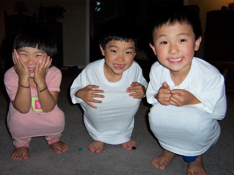 2003-06-22 Summer Kids V(3)