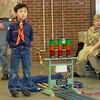 2005-01-28 Noah Cub Scout Pinewood Derby V (5)