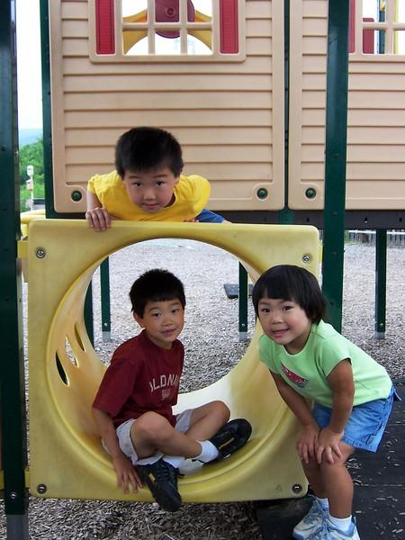 2003-06-24 Summer Kids V(7)