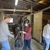 2014-10-25 Applegate Horse Farm - Elise Riding Lesson V (86)
