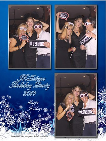 2014-12-05 Millstone Holiday Party