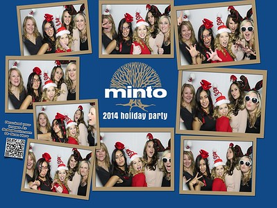 2014-12-11 Minto Holiday Party