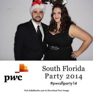 2014-12-12 PwC South Florida Holiday Party