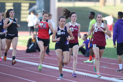 2015 Outdoor Track