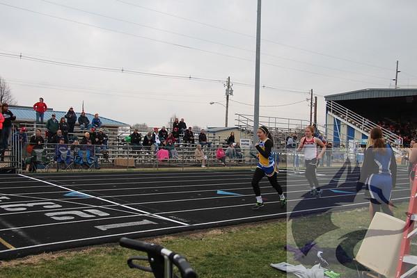 04/16 HS Track @ O'neill
