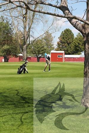 5-2 Boys Golf