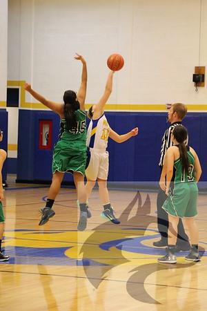 1/10 Basketball vs. Elkhorn Valley