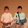 Seth Hytrek & Blake Hilkemeier