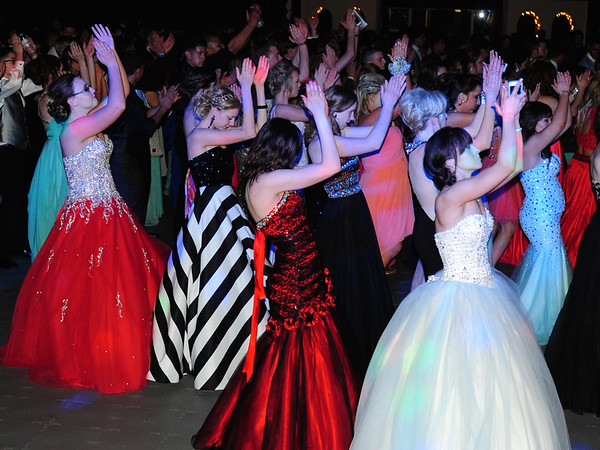 HHS Prom