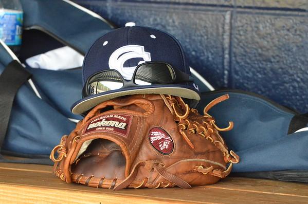 CCHS Baseball 2015