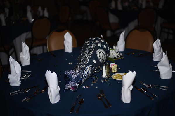 CCHS Cheer Banquet 2015