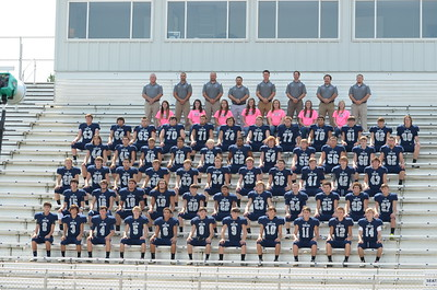 CCHS Football-Band Pic Day 045