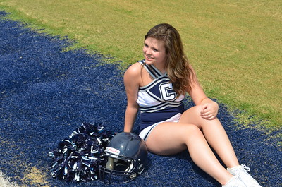 CCHS Football-Band Pic Day 006