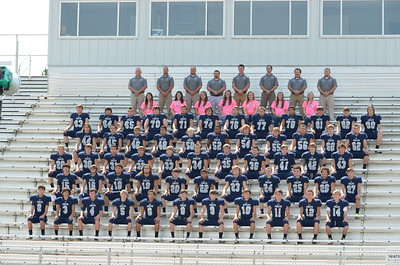 CCHS Football-Band Pic Day 044