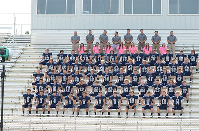 CCHS Football-Band Pic Day 041
