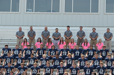 CCHS Football-Band Pic Day 043