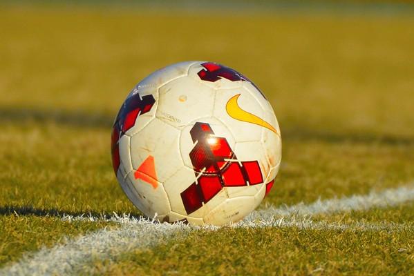 CCHS Soccer 2015