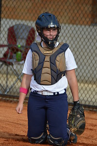 CCHS Softball vs Calhoun 9-2-14 035