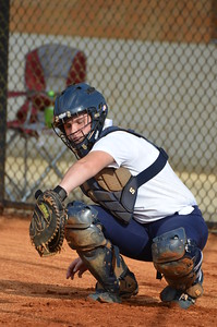 CCHS Softball vs Calhoun 9-2-14 037