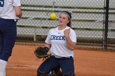 CCHS Softball vs Calhoun 9-2-14 010