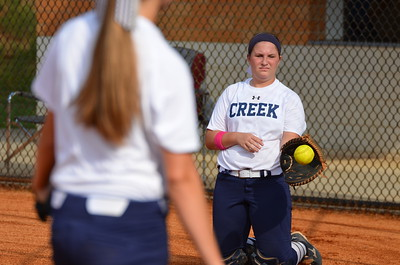 CCHS Softball vs Calhoun 9-2-14 024