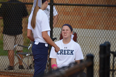 CCHS Softball vs Calhoun 9-2-14 011