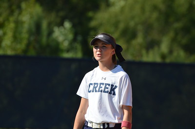 CCHS Softball vs Sonoraville 8-28-14 009