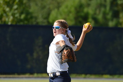 CCHS Softball vs Sonoraville 8-28-14 006