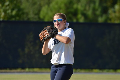CCHS Softball vs Sonoraville 8-28-14 005