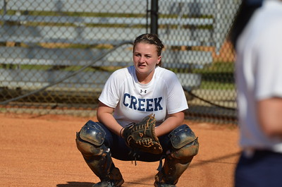 CCHS Softball vs Sonoraville 8-28-14 017