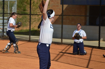 CCHS Softball vs Sonoraville 8-28-14 023
