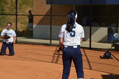 CCHS Softball vs Sonoraville 8-28-14 035