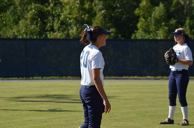 CCHS Softball vs Sonoraville 8-28-14 002