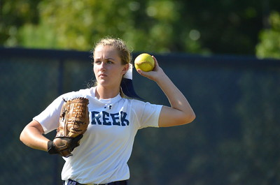 CCHS Softball vs Sonoraville 8-28-14 013