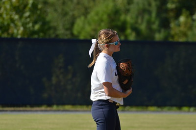 CCHS Softball vs Sonoraville 8-28-14 004