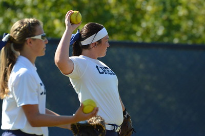 CCHS Softball vs Sonoraville 8-28-14 016