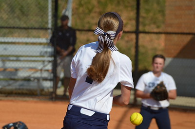 CCHS Softball vs Sonoraville 8-28-14 036