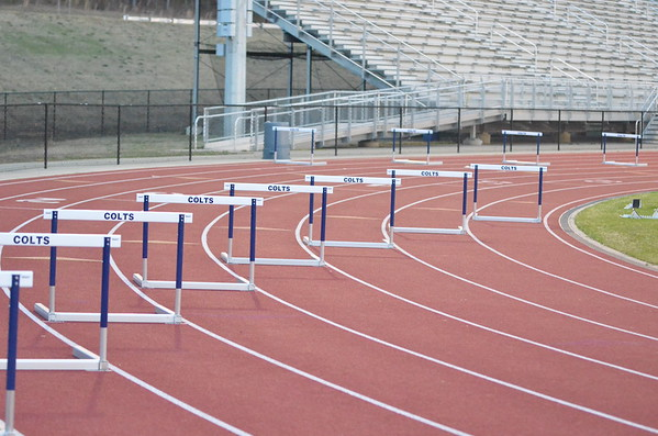 CCHS Track & Field 2015