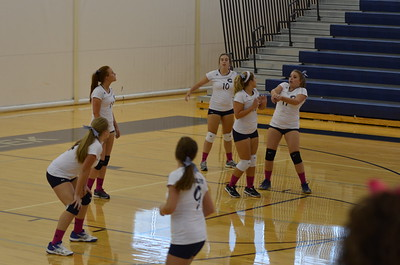 CCHS JV Volleyball vs Sonoraville 9-9-14 023