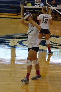 CCHS JV Volleyball vs Sonoraville 9-9-14 036