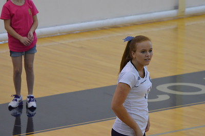 CCHS JV Volleyball vs Sonoraville 9-9-14 002
