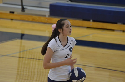 CCHS JV Volleyball vs Sonoraville 9-9-14 006