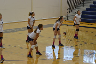 CCHS JV Volleyball vs Sonoraville 9-9-14 020