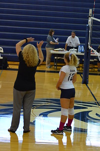 CCHS JV Volleyball vs Sonoraville 9-9-14 041