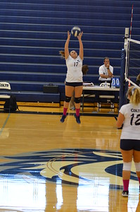 CCHS JV Volleyball vs Sonoraville 9-9-14 038