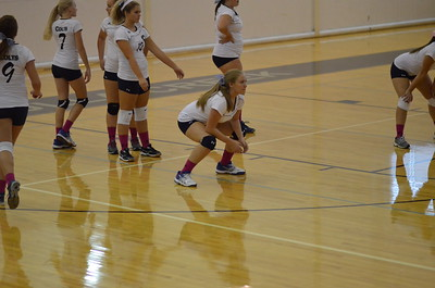 CCHS JV Volleyball vs Sonoraville 9-9-14 030
