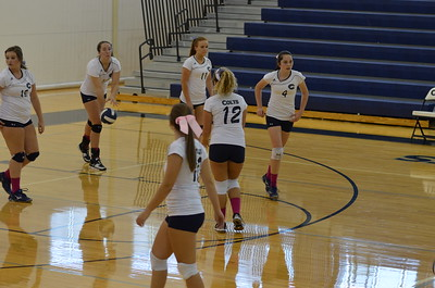 CCHS JV Volleyball vs Sonoraville 9-9-14 027