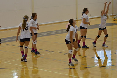 CCHS JV Volleyball vs Sonoraville 9-9-14 018