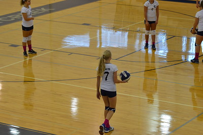 CCHS JV Volleyball vs Sonoraville 9-9-14 016