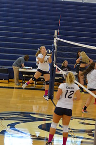 CCHS JV Volleyball vs Sonoraville 9-9-14 039